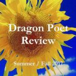 Valerie Egan in Dragon Poet Review